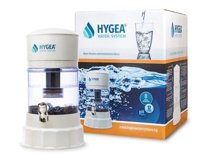 Hygea Water System