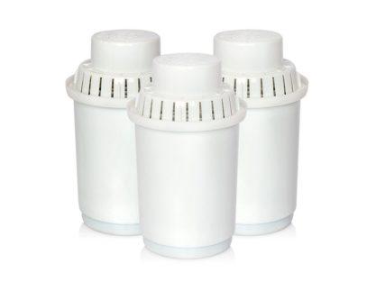 Пакет 3бр филтъра за кана Hygea Energy