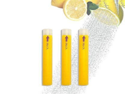 3 бр. Пълнителя с Витамин С пълнител за душа Hygea Aroma Spa