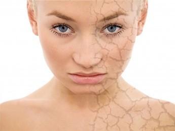 Хлорът изсушава кожата