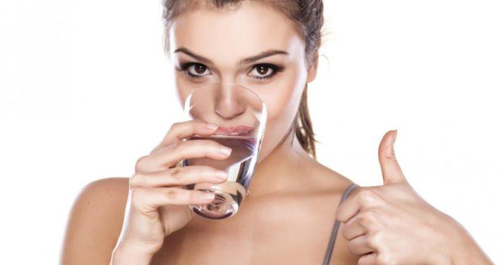 Седем ползи от алкалната вода - Hygea Water