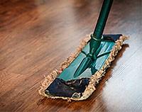 Почиствайте редовно