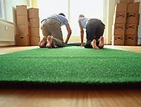 Вашите килими съдържат летливи органични съставки