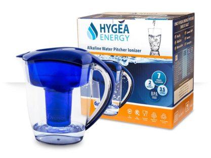 Кана Hygea Energy