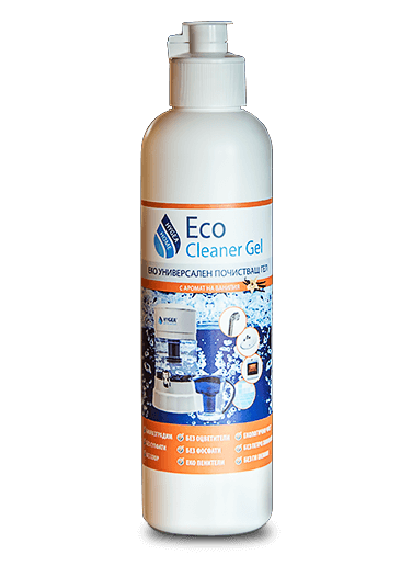 Hygea Eco Cleaner Gel