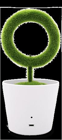 Технически характеристики на пречиствателя Hygea Air Desktop