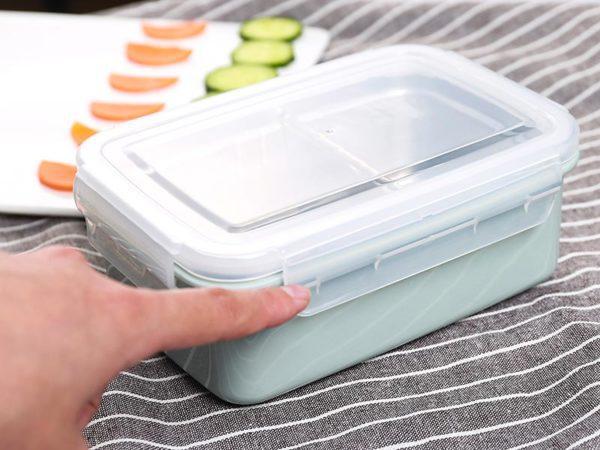 Технически характеристики на Hygea Water Thermo Lunch Box