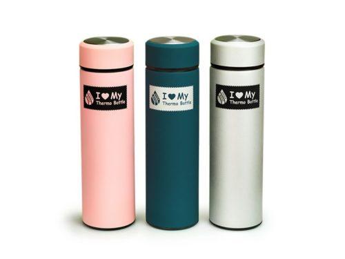 Термо бутилки Hygea Water