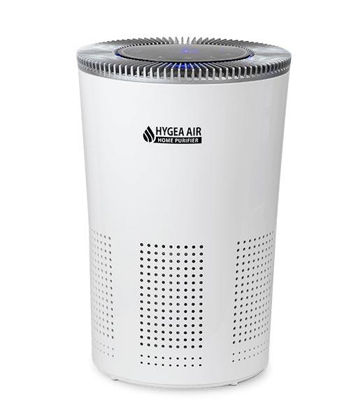 Hygea Air Home Purifier - 5 в 1 Пречиствател за въздух