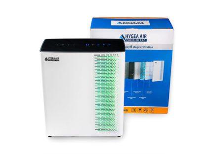 Пречиствател Hygea Air Pro
